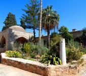 Монастырь Агия-Напа